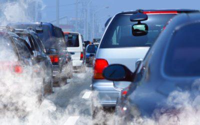 Wat zijn de consequenties van luchtverontreiniging voor de mens